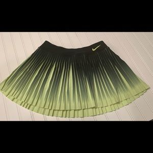 Nike Dry-Fit Skort Tennis, Golf, Run,Ride, SZ. S